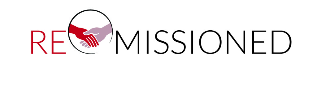 Remissioned - Equipping Churches to Navigate Change
