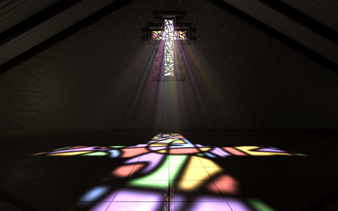What Will The Church Look Like After Covid?